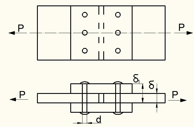 Решение задач на заклепочное соединение теория вероятностей справочное пособие к решению задач