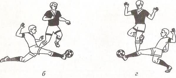 конечно, футбол финты обучение в картинках наесться ягод