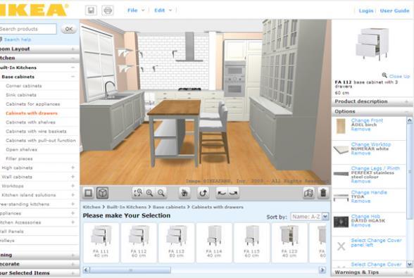 специальное программное обеспечение для 3d проектирования Pro100