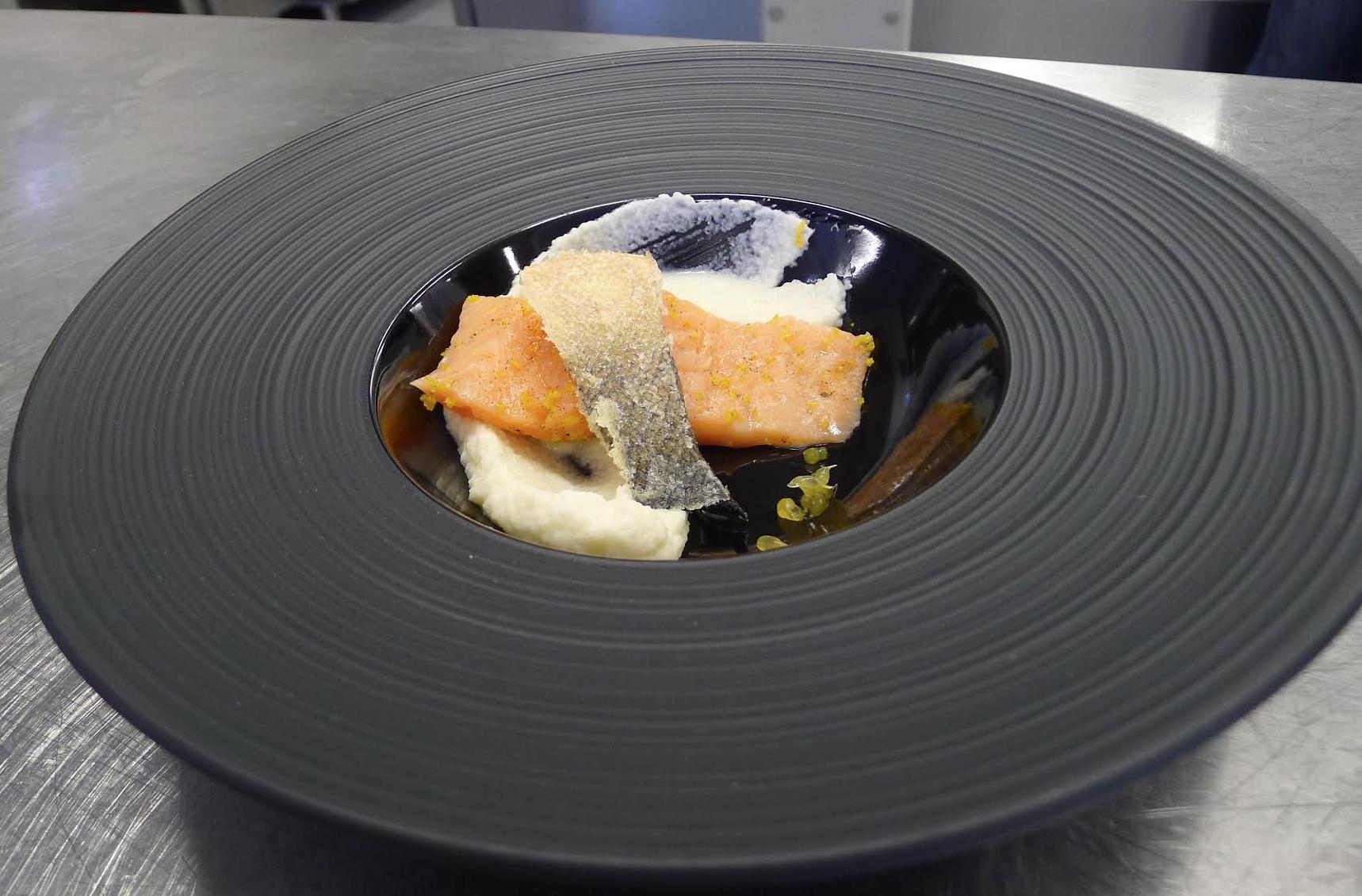Способы тепловой обработки используемые при приготовлении рыбных блюд 5