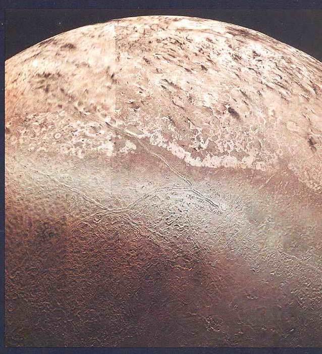 детальное фото европы спутника юпитера вот привычка