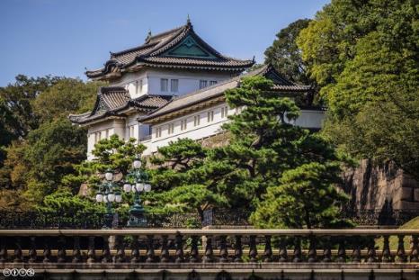 РЕФЕРАТ на тему Япония Герб Токио