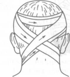 Повязка на шею