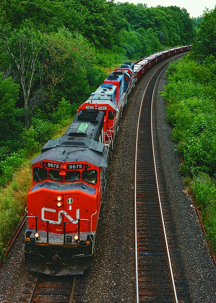 Инструкция по вождению тяжеловесных поездов