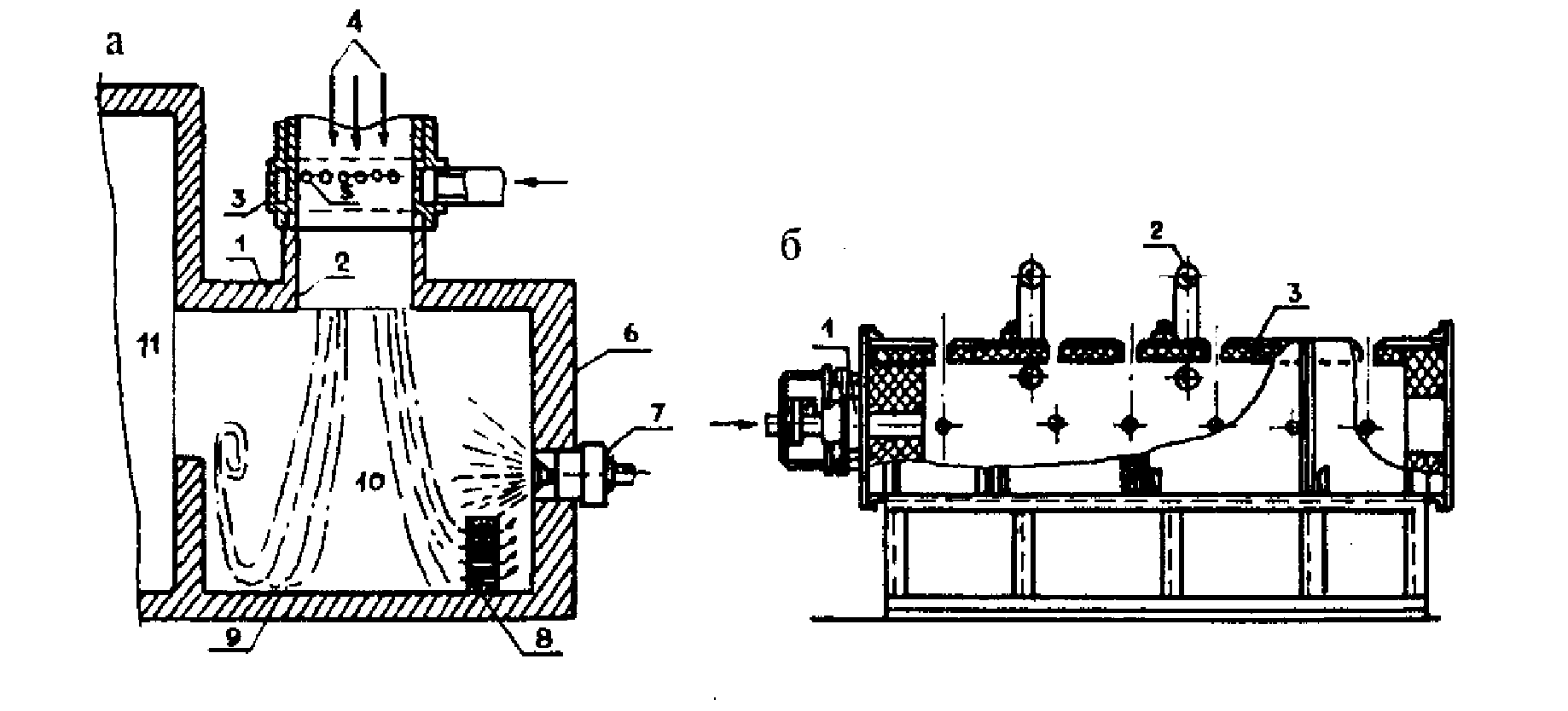 Очистка циклонных теплообменников теплообменник базовый тб-20.20.02